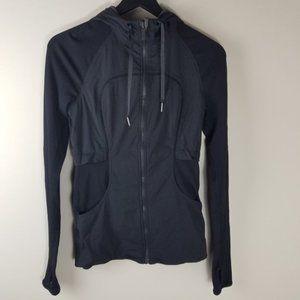 LULULEMON Dance Studio Jacket Rib Sleeve | Size 6